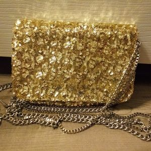 f2599e5d8b3296 Women Steve Madden Sequin Bag on Poshmark